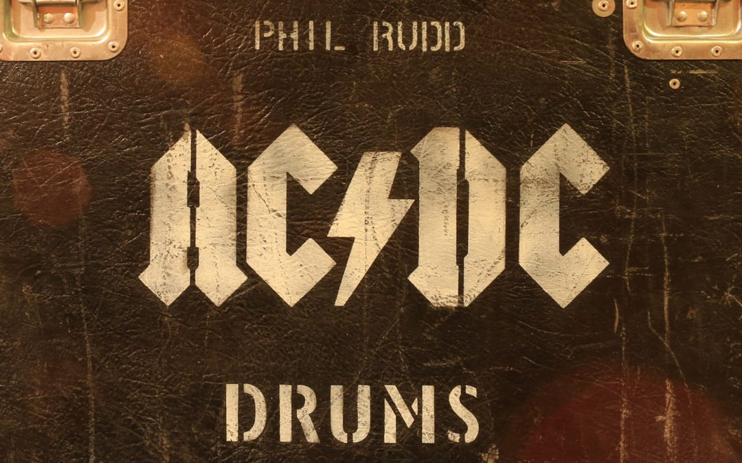 AC/DC Legende Phil Rudd probte bei uns