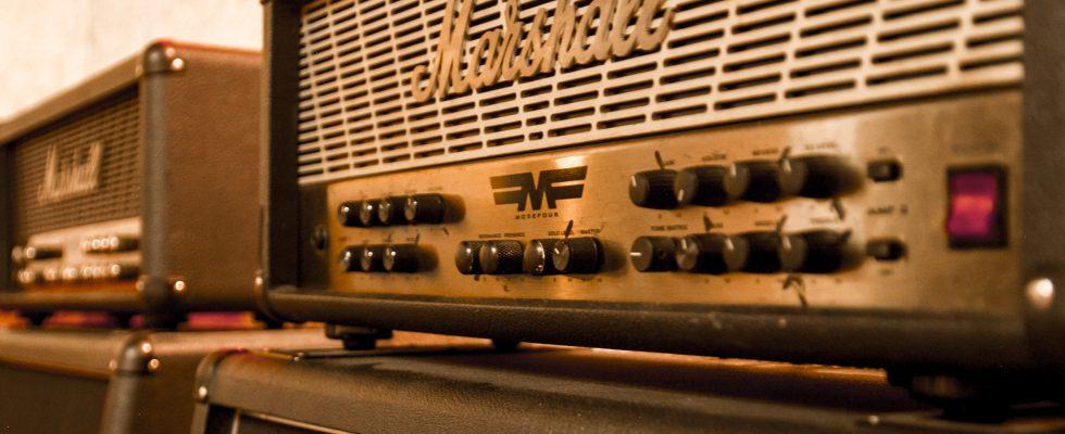 Tonstudio – Proberäume – Kurse