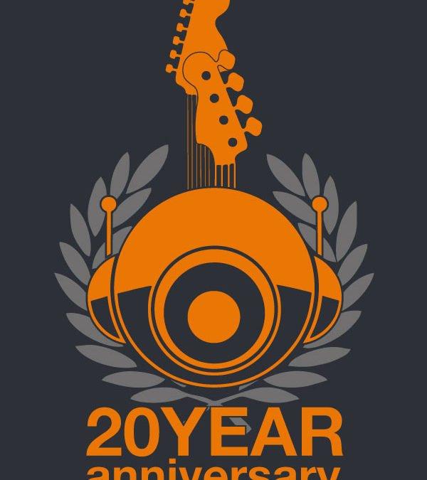 Das t-on wird 20! – Unsere Hall of Fame