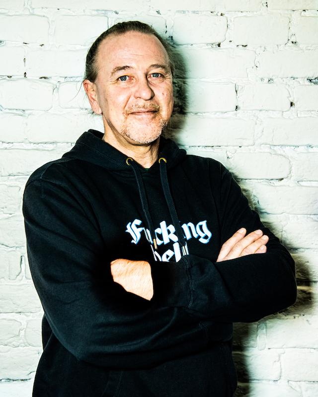 Peter Cebul